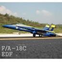 F18 EDF Airplane