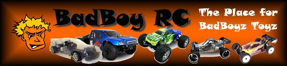 Fred's Bad Boy Toyz Store